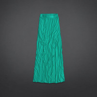 Supersoft Knit Maxi Skirt