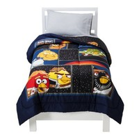 Angry Birds Star Wars Comforter - Twin