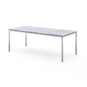 Florence Knoll Dining Table | Rectangular