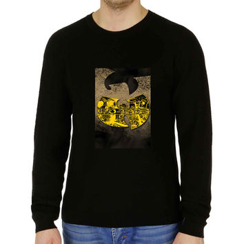 wu tang clan logo - Sweater for Man and Woman, S / M / L / XL / 2XL **