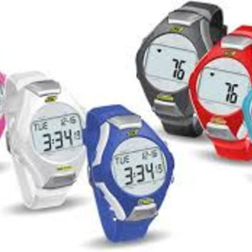 Skechers Heart Rate Monitor and Watch