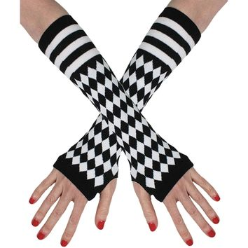 Gloves Fingerless