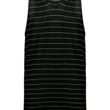 Haider Ackermann Striped Tank Top - Farfetch
