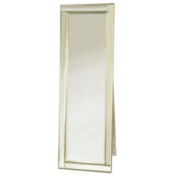 Selections by Chaumont Belgravia Floor Mirror & Reviews | Wayfair