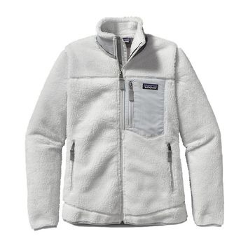 Patagonia Women's Classic Retro-X® Windproof Jacket | Tailored Grey