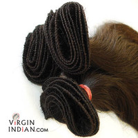 Indian Remy Weaves | Hair-Extensions