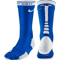 Nike Elite 2 Layer Crew Basketball Sock