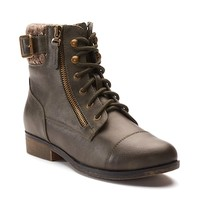 SO® Follow Women's Ankle Boots | null