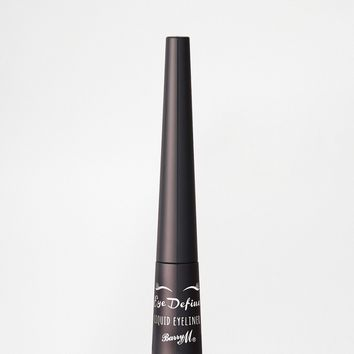 Barry M Liquid Eyeliner at asos.com