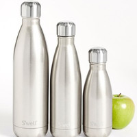 'Birds of Paradise' Insulated Stainless Steel Water Bottle