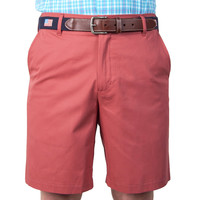 """Classic 9"""" Shorts - Nantucket Red"""