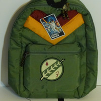 Star Wars - Bobba Fett School Backpack
