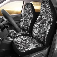Automobile Parts Car Seat Covers