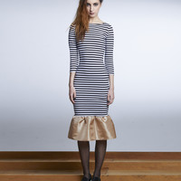 Eight Line Poem Dress