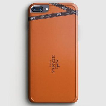 Hermes  Paris iPhone 8 Plus Case