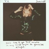 "LIMITED EDITION ""Shake It Off"" Single CD"