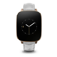 2016 newest Zeblaze Crystal Smart Watch Bluetooth 4.0 1.54 inch IPS Screen IP65 NEW hot sale
