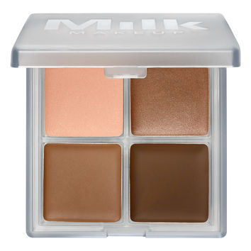 Sephora: MILK MAKEUP : Shadow Quad : eyeshadow-palettes