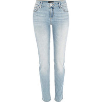 Light wash Taylor skinny jeans - jeans - sale - women