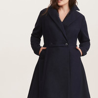 Outlander Claire Swing Coat