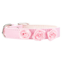 Top Paw® Rosie Adjustable Collar
