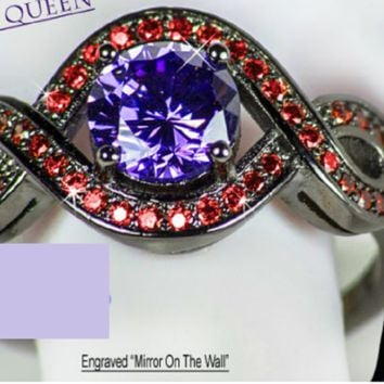 """Evil Queen """"Mirror On the Wall"""""""