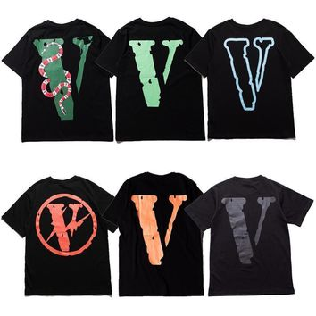 spbest Vlone T Shirts Hot Sellers