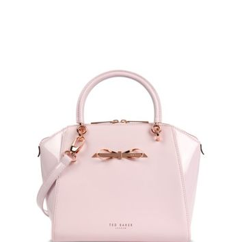 Ted Baker Satchel - Pailey Small Slim Bow | Bloomingdales's