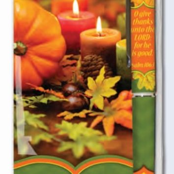 Blessings Overflow Bookmark and Pen Set