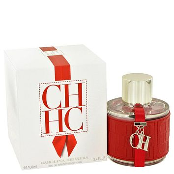 Ch Carolina Herrera Eau De Toilette Spray By Carolina Herrera For Women