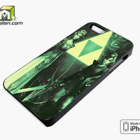 Link Zelda Love Princess iPhone 5s Case Cover by Avallen