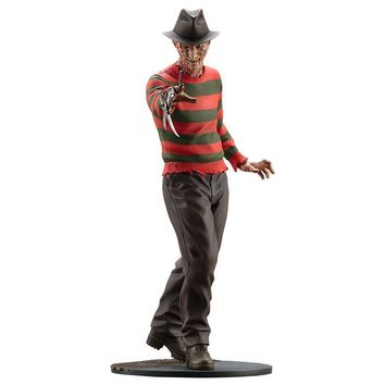 A Nightmare on Elm Street 4 -The Dream Master- Kotobukiya ARTFX 1/6 Scale Figure : Freddy Krueger [PRE-ORDER] - HYPETOKYO