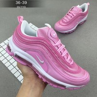DCCK Nike Air Max 97 Sports shoes