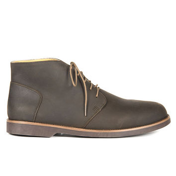 Nisolo - Chavito Chukka Boot in Steel