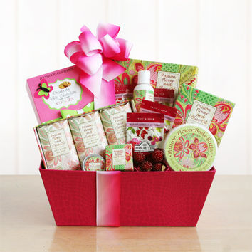 Special Spa Basket