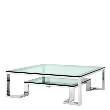 2 Level Coffee Table | Eichholtz Huntington
