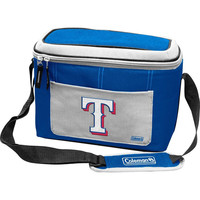Texas Rangers MLB 12 Can Soft-Sided Cooler