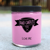 Band Candles | Love Me