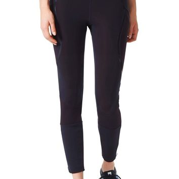 adidas by Stella McCartney Run Knit Mix Tights | Nordstrom