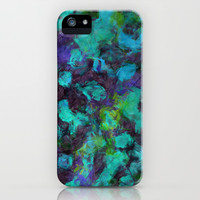 In my Mind iPhone & iPod Case by Maximilian San