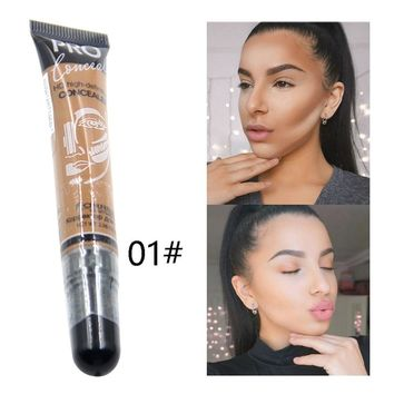 New Makeup Concealer - Great for Dark Circles -Freckles- Acne