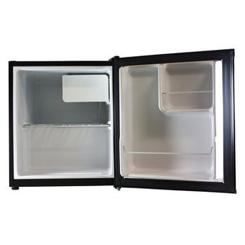 Emerson 1.7 Cu. Ft. Compact Refrigerator - Black