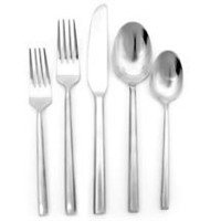 Hampton Forge Ritz 20-Piece Flatware Set