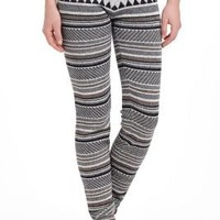 Kenai Wool Legging - Anthropologie.com