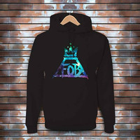 FOB Fall Out Boy hoodie by macocan