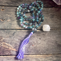 Japa Mala No.8 - mental clarity