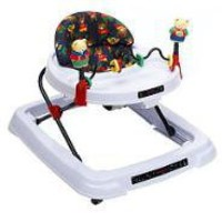 Baby Trend Walker With Toy Bar