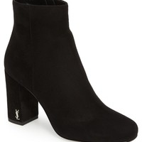 Saint Laurent Babies Bootie (Women) | Nordstrom