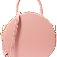 Mansur Gavriel - Circle leather shoulder bag