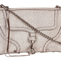 Rebecca Minkoff M.A.C. Bombe Clutch Cream - Zappos.com Free Shipping BOTH Ways